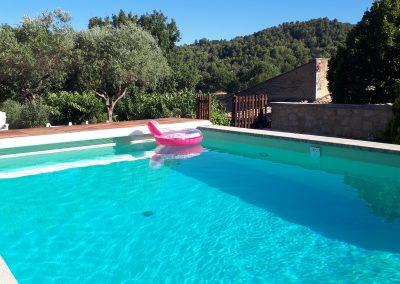 Jas des Cannebieres Gite et chambre d'hotes Provence